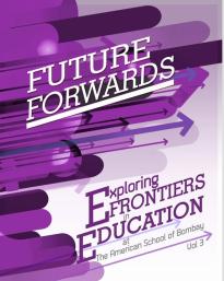 Future Forwards Vol.3