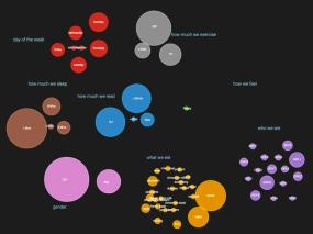 ASB 4th Grade Data Visualization